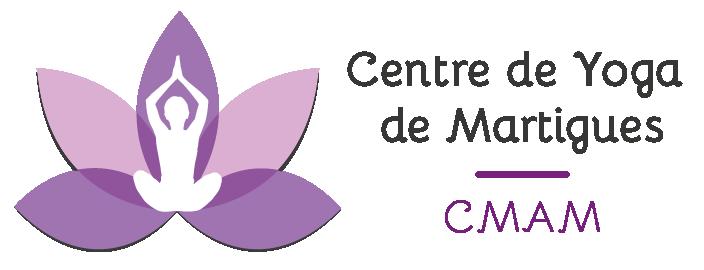 CMAM • Centre de Yoga de Martigues