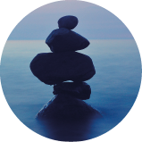 """""""Le Yoga ne modifie pas ma manière dont on voit les choses, il change la personne qui les voit"""""""