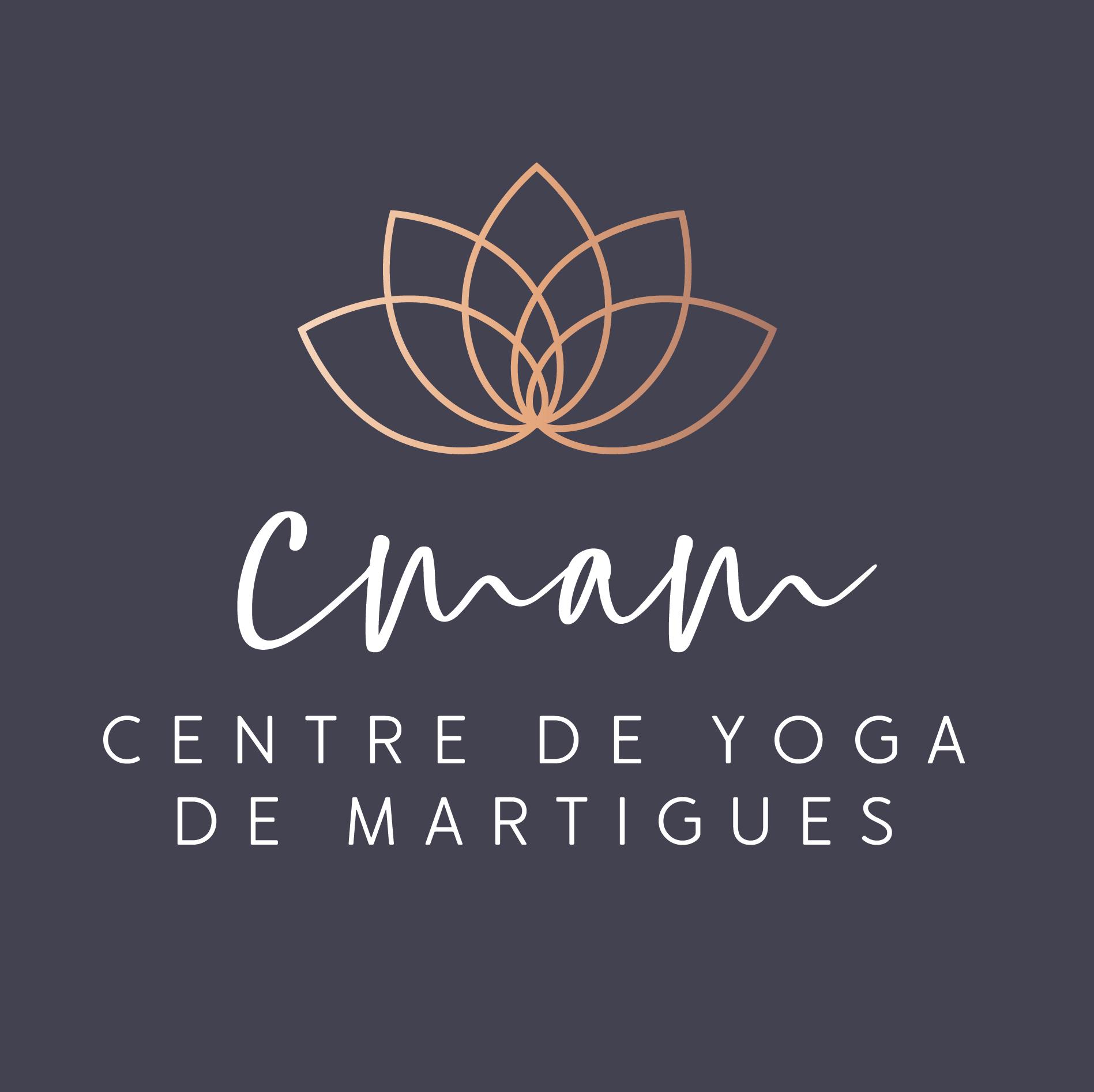 Centre de Yoga de Martigues • CMAM